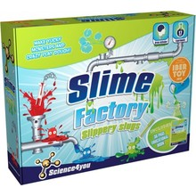 Science4You Science Kit Slime Factory