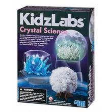 4M 4M Science Crystal