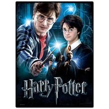 Wrebbit Wrebbit Poster Puzzle Harry Potter