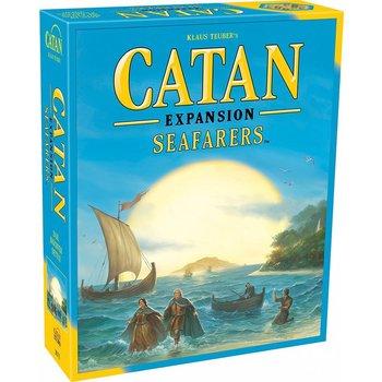 Mayfair Catan Game Expansion: Seafarers
