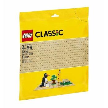 Lego Classic Baseplate Sand