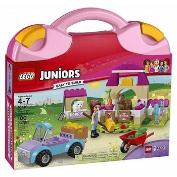Lego Lego Juniors Mia's Farm Suitcase