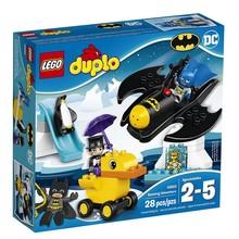 Lego Lego Duplo Superheroes Batwing Adventure