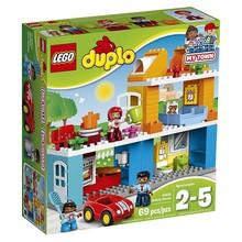 Lego Lego Duplo Family House