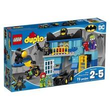 Lego Lego Duplo Batcave Challenge