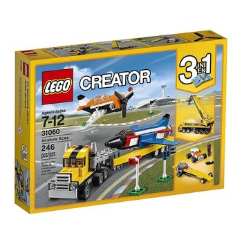 Lego Lego Creator Airshow Aces