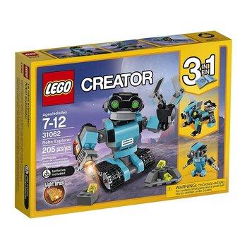 Lego Lego Creator Robo Explorer