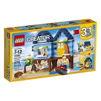 Lego Lego Creator Beachside Vacation