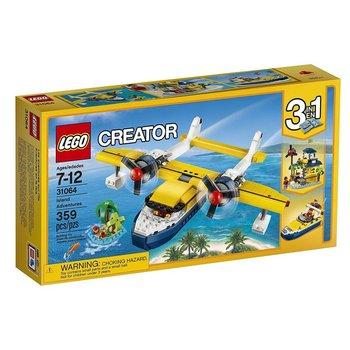 Lego Lego Creator Island Adventures