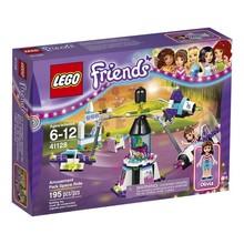 Lego Lego Friends Amusement Park Space Ride