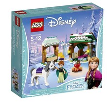 Lego Lego Disney Anna's Snow Adventure