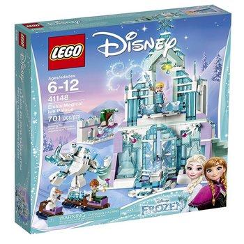 Lego Lego Disney Elsa's Magical Ice Palace