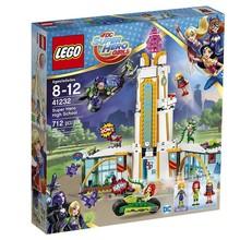 Lego Lego Super Hero High School
