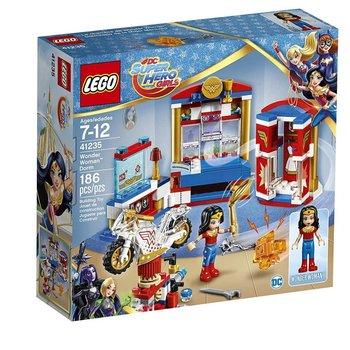Lego Lego Super Hero Wonder Woman Dorm