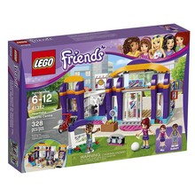 Lego Lego Friends Heartlake Sports Center