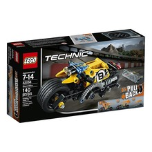 Lego Lego Technic Stunt Bike
