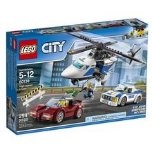 Lego Lego City High Speed Chase