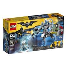 Lego Lego Batman Mr. Freeze Ice Attack
