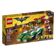 Lego Lego Batman The Riddler Riddle Racer