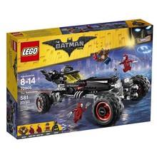 Lego Lego Batman The Batmobile