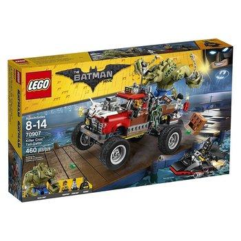 Lego Lego Batman Killer Croc Tail-Gator