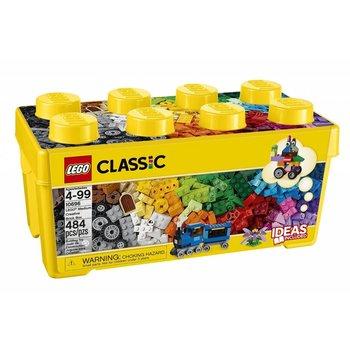 Lego Lego Classic Creative Medium Brick Box