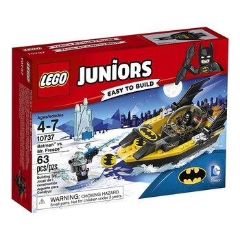 Lego Lego Juniors Superheroes Batman vs Mr. Freeze