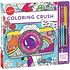 Klutz Klutz Book Coloring Crush