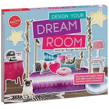 Klutz Klutz Book Design Your Dream Room