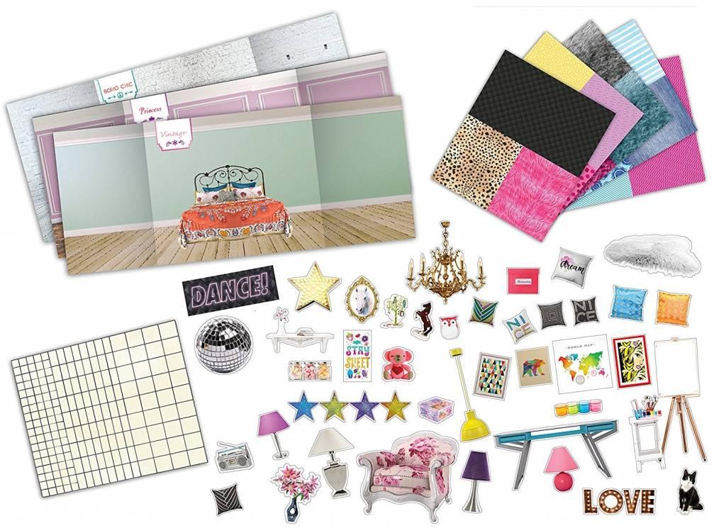 Klutz Book Design Your Dream Room