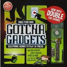 Klutz Klutz Book Gothca Gadgets