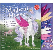 Klutz Klutz Book Magical Horses