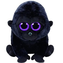 Ty Ty Beanie Boo Medium George Gorilla