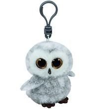 Ty Ty Beanie Boo Clip Owlette