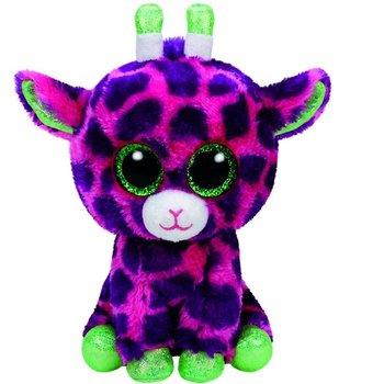 Ty Ty Beanie Boo Medium Gilbert Giraffe