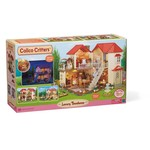 Calico Critters Calico Critters Luxury Townhome