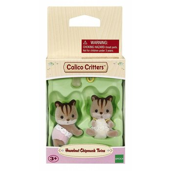 Calico Critters Calico Critters Twins Chipmunk