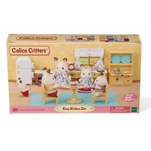 Calico Critters Calico Critters Room Kozy Kitchen Set