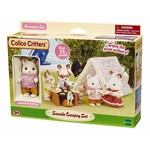 Calico Critters Calico Critter Seaside Camping Set
