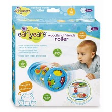 Earlyears Earlyears Baby Woodland Friends Roller