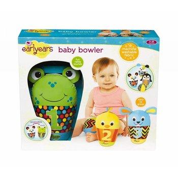 Earlyears Earlyears Baby Bowler