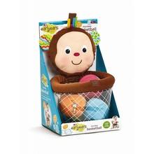 Earlyears Earlyears Baby Monkey Basketball