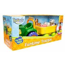 Kidoozie Kidoozie Funtime Tractor
