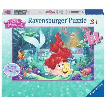 Ravensburger Floor Puzzle 24pc Hugging Ariel