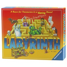 Ravensburger Ravensburger Game Labyrinth
