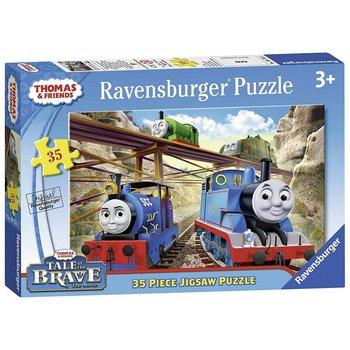 Ravensburger Ravensburger Puzzle 35pc Thomas Tale of the Brave