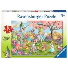 Ravensburger Ravensburger Puzzle 35pc Egg Hunt