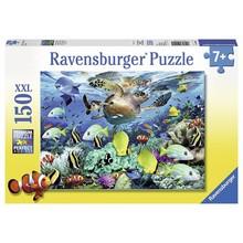 Ravensburger Ravensburger Puzzle 150pc Underwater Paradise