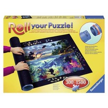 Ravensburger Ravensburger Roll Your Puzzle! 300-1500pc
