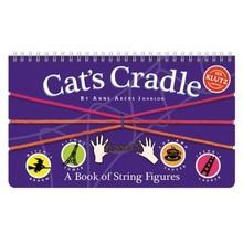 Klutz Klutz Book Cat's Cradle